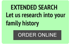 Order extended search records online